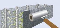 Защищаем бетон от коррозии